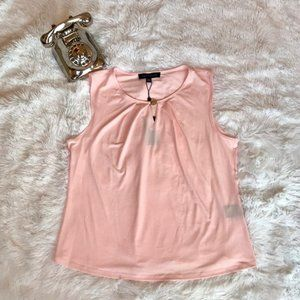 Tommy Hilfiger Blouse Size XL NWT